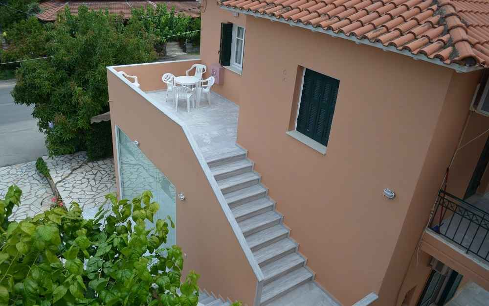 Hotel Apartments - Rooms Lefkada Nikiana Greece